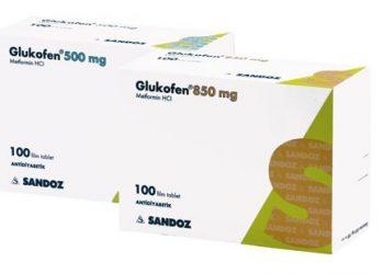 Glukofen Zayıflatır Mı